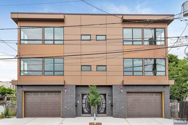 1457 44th Street, North Bergen, NJ 07047 (MLS #21029598) :: Team Braconi | Christie's International Real Estate | Northern New Jersey
