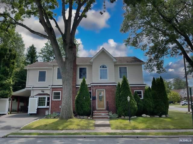1-41 35th Street, Fair Lawn, NJ 07410 (MLS #21029605) :: The Dekanski Home Selling Team