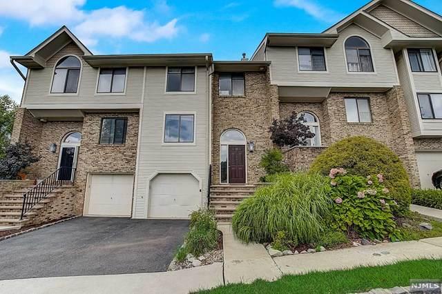 18 Louisburg Square, Verona, NJ 07044 (MLS #21029630) :: The Dekanski Home Selling Team