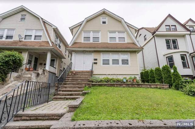 308 Academy Street, South Orange Village, NJ 07079 (MLS #21029633) :: Team Braconi | Christie's International Real Estate | Northern New Jersey