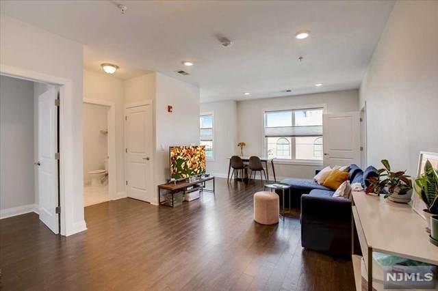 1901 Summit Avenue #303, Union City, NJ 07087 (#21029636) :: United Real Estate