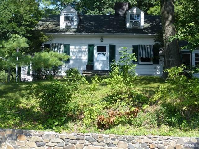 192 Runnymede Road, West Caldwell, NJ 07006 (MLS #21029647) :: Howard Hanna | Rand Realty