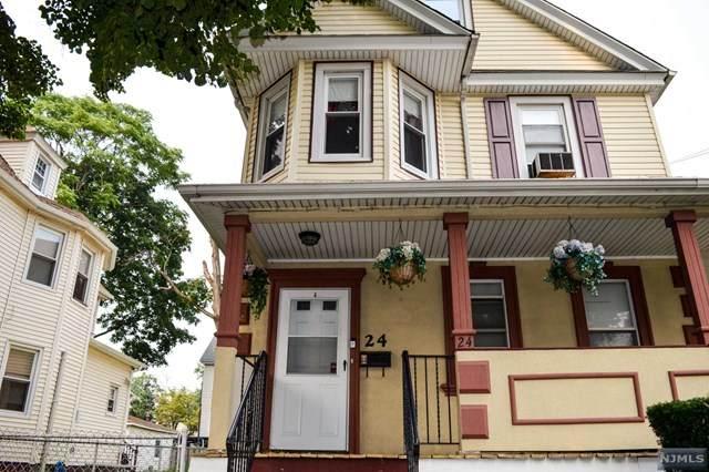 24 Winant Avenue, Ridgefield Park, NJ 07660 (MLS #21029666) :: Howard Hanna Rand Realty