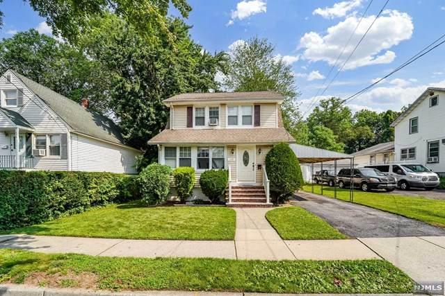 173 W Central Avenue, Bergenfield, NJ 07621 (MLS #21029675) :: The Dekanski Home Selling Team