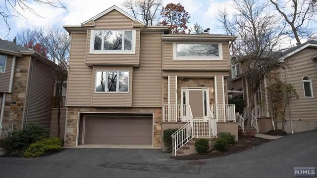 58 Clarken Drive, West Orange, NJ 07052 (MLS #21029695) :: The Dekanski Home Selling Team