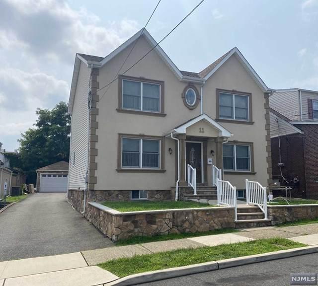 11 Hobart Place, Totowa, NJ 07512 (MLS #21029699) :: Kiliszek Real Estate Experts