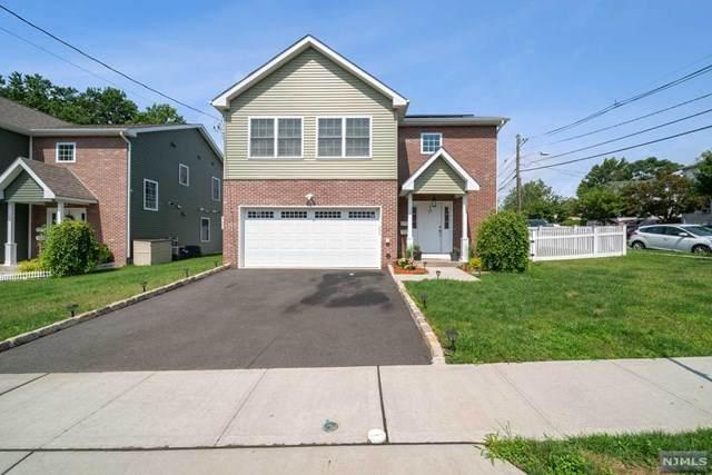 17 Park Street, Belleville, NJ 07109 (MLS #21029710) :: Howard Hanna Rand Realty