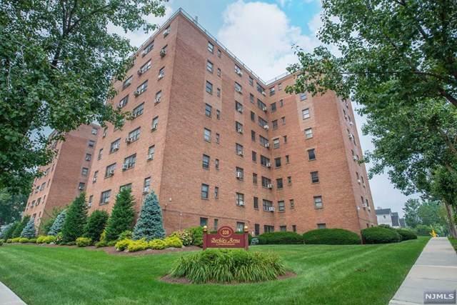 208 Anderson Street S1a, Hackensack, NJ 07601 (MLS #21029746) :: Howard Hanna   Rand Realty