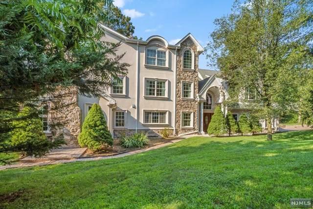 5 W Church Road, Saddle River, NJ 07458 (MLS #21029753) :: Kiliszek Real Estate Experts