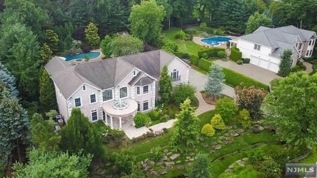 277 Glen Road, Woodcliff Lake, NJ 07677 (MLS #21029762) :: Corcoran Baer & McIntosh