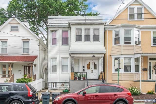239 Windsor Street, Kearny, NJ 07032 (MLS #21029782) :: Howard Hanna Rand Realty