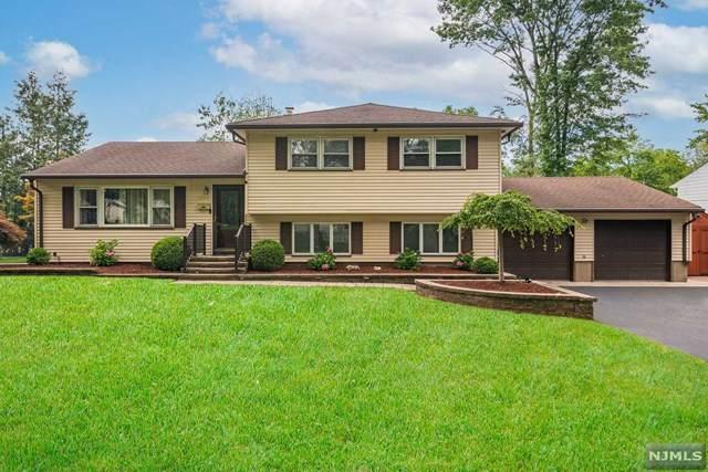 597 Mazur Avenue, Paramus, NJ 07652 (#21029808) :: United Real Estate