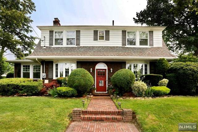 150 Park Street, Ridgefield Park, NJ 07660 (MLS #21029809) :: Howard Hanna Rand Realty