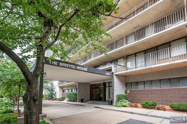 277 Prospect Avenue 3D, Hackensack, NJ 07601 (MLS #21029834) :: Howard Hanna   Rand Realty