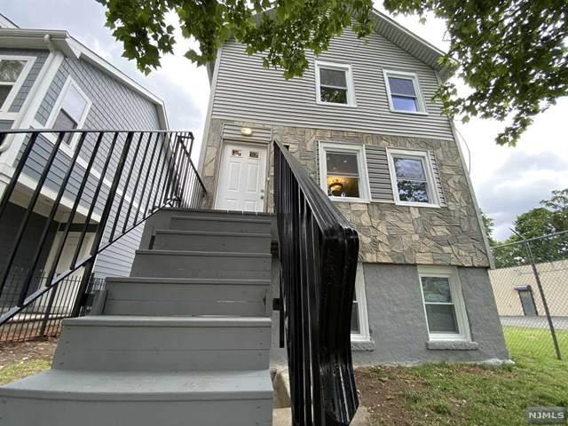 183 Parrow Street, Orange, NJ 07050 (MLS #21029835) :: Howard Hanna Rand Realty