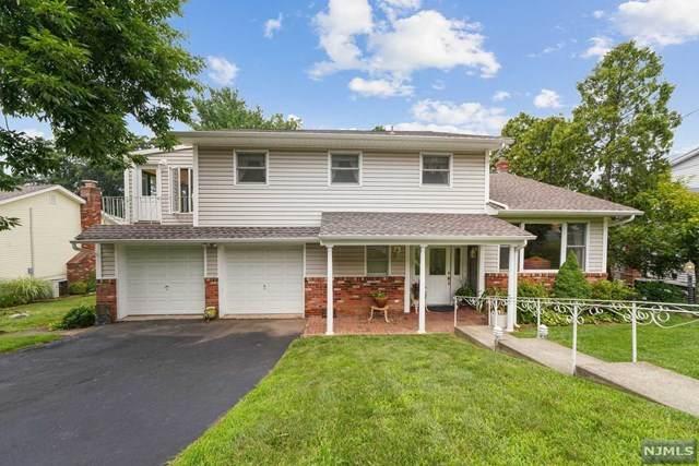 68 Tremont Terrace, Wanaque, NJ 07465 (MLS #21029889) :: Howard Hanna Rand Realty