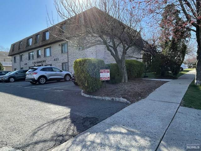 623 Schuyler Avenue #204, Lyndhurst, NJ 07071 (MLS #21029893) :: Howard Hanna Rand Realty