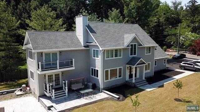 27 Glen Road, Woodcliff Lake, NJ 07677 (MLS #21029912) :: Corcoran Baer & McIntosh