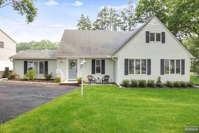 27 Benton Road, Paramus, NJ 07652 (#21029913) :: United Real Estate