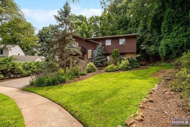 75 Burnett Terrace, West Orange, NJ 07052 (MLS #21029937) :: The Dekanski Home Selling Team
