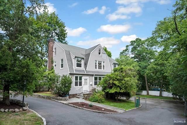 363 Upper Mountain Avenue, Montclair, NJ 07043 (MLS #21029972) :: Howard Hanna | Rand Realty