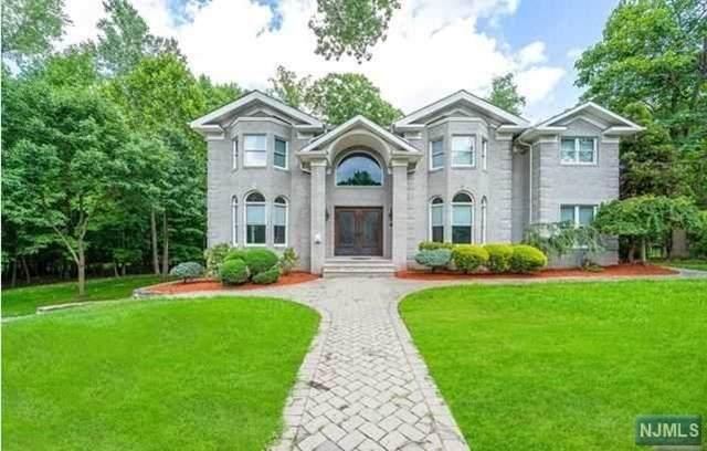 207 Haworth Drive, Haworth, NJ 07641 (MLS #21030012) :: Kiliszek Real Estate Experts