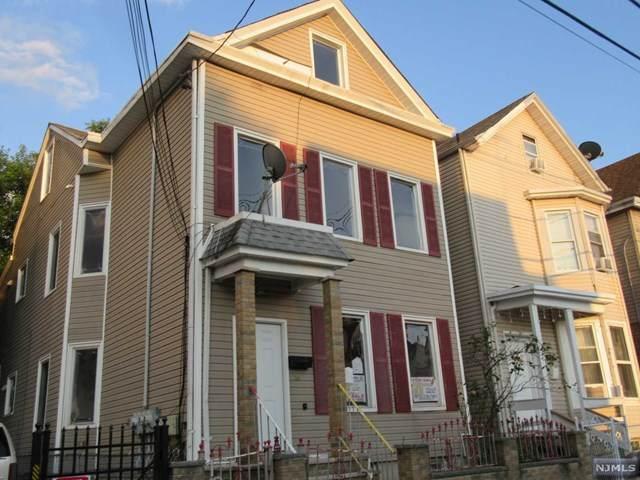 101 E 17th Street, Paterson, NJ 07524 (#21030016) :: United Real Estate
