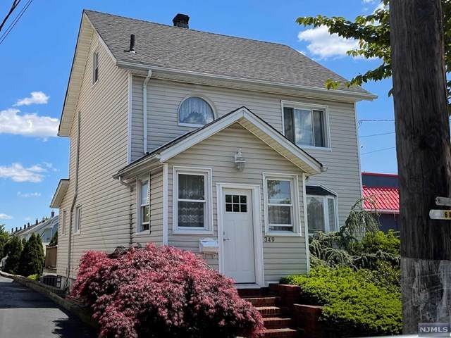 349 Lakeview Avenue, Clifton, NJ 07011 (#21030018) :: United Real Estate