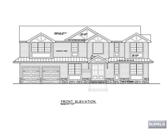 361 Valley Road, River Edge, NJ 07661 (MLS #21030022) :: Team Braconi | Christie's International Real Estate | Northern New Jersey