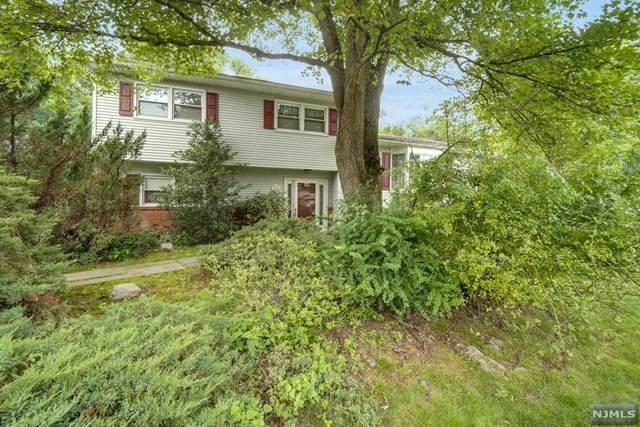 840 Cambridge Road, River Vale, NJ 07675 (MLS #21030026) :: Kiliszek Real Estate Experts