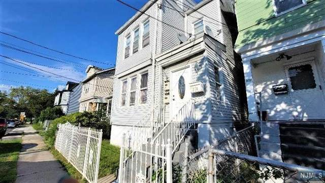 374 Myrtle Avenue, Irvington, NJ 07111 (MLS #21030031) :: Kiliszek Real Estate Experts