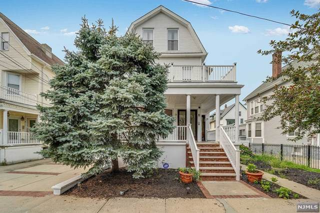 11-13 Duer Place, Weehawken, NJ 07086 (#21030054) :: United Real Estate