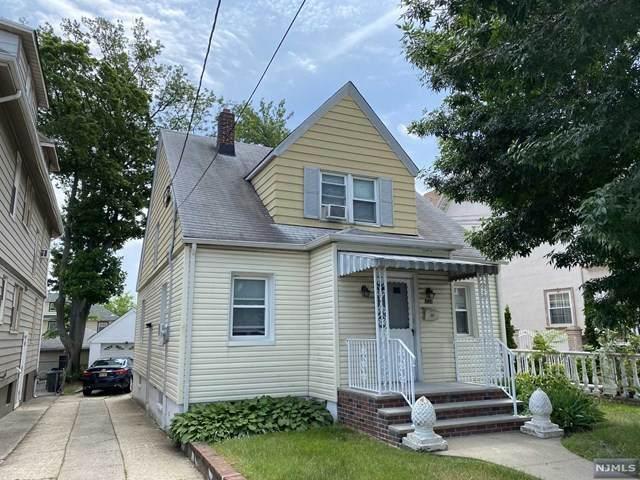 224 Beech Street, Kearny, NJ 07032 (MLS #21030055) :: Howard Hanna Rand Realty