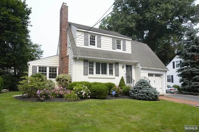 147 Lakewood Avenue, Ho-Ho-Kus, NJ 07423 (#21030061) :: United Real Estate