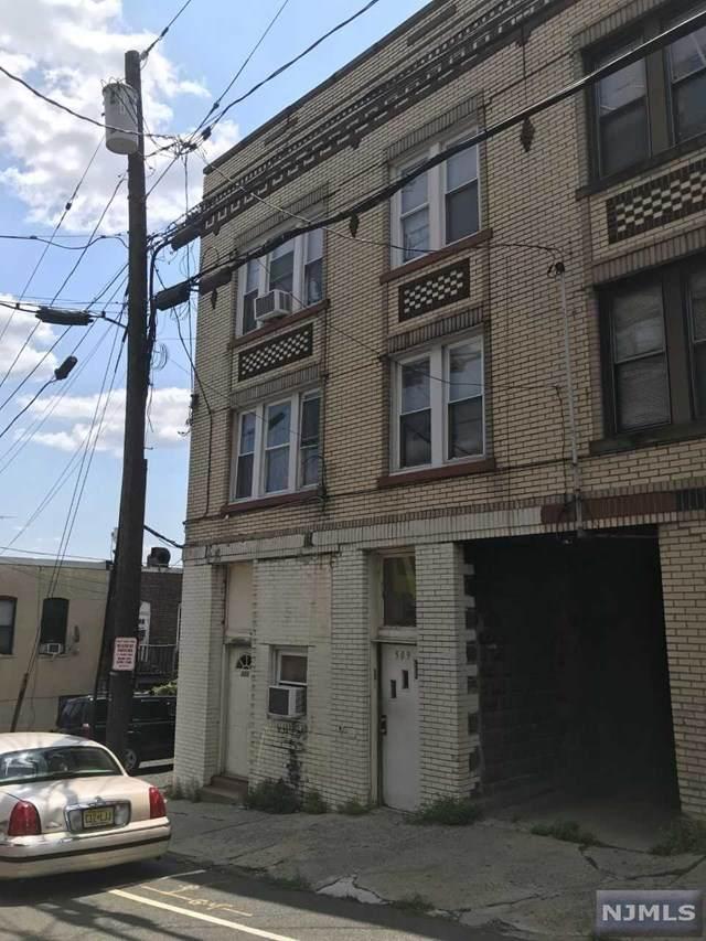 509 67th Street, West New York, NJ 07093 (MLS #21030103) :: Howard Hanna | Rand Realty