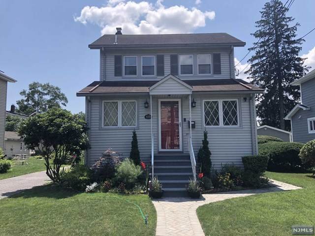 68 E Johnson Avenue, Bergenfield, NJ 07621 (MLS #21030108) :: The Dekanski Home Selling Team