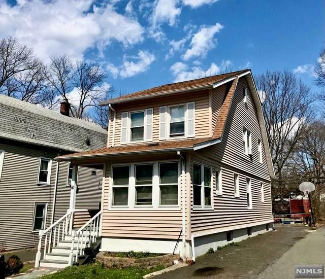 73 4th Street, South Orange Village, NJ 07079 (MLS #21030112) :: Team Braconi | Christie's International Real Estate | Northern New Jersey