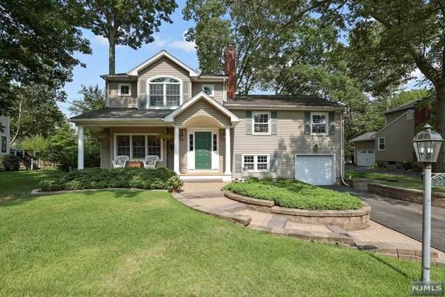 22 Arlena Terrace, Ramsey, NJ 07446 (MLS #21030113) :: Howard Hanna   Rand Realty