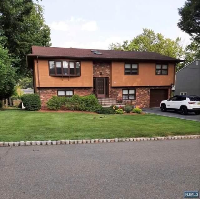 9 Valley View Street, West Orange, NJ 07052 (MLS #21030119) :: The Dekanski Home Selling Team