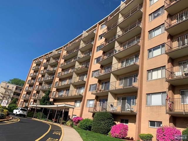 265 Main Street #419, Ridgefield Park, NJ 07660 (MLS #21030120) :: Howard Hanna Rand Realty