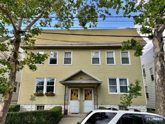 159-161 Dukes Street, Kearny, NJ 07032 (MLS #21030136) :: Howard Hanna Rand Realty