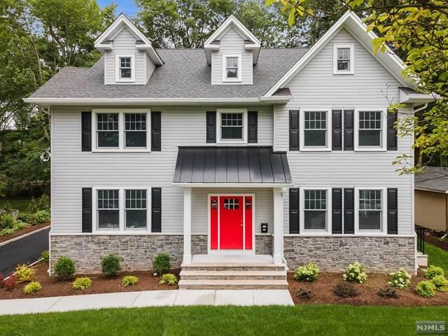 15 Pierson Place, Montclair, NJ 07042 (MLS #21030145) :: The Sikora Group
