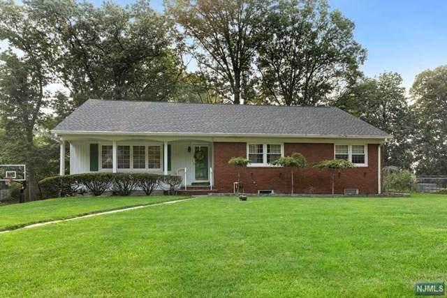 171 Highland Road, North Haledon, NJ 07508 (MLS #21030150) :: Howard Hanna Rand Realty