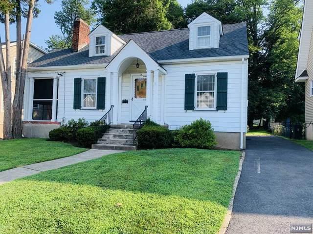 13 Washington Avenue, West Caldwell, NJ 07006 (MLS #21030151) :: Kiliszek Real Estate Experts