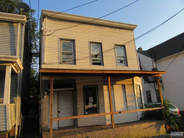 92-94 Lafayette Street, Paterson, NJ 07501 (#21030174) :: United Real Estate