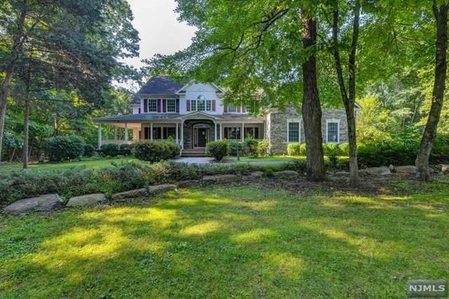 87 Hearthstone Drive, West Milford, NJ 07480 (#21030180) :: United Real Estate