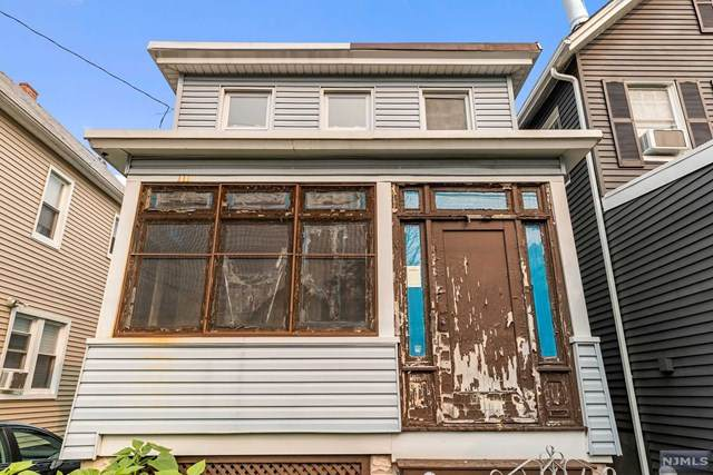 468 Valley Street, Orange, NJ 07050 (MLS #21030188) :: Howard Hanna Rand Realty