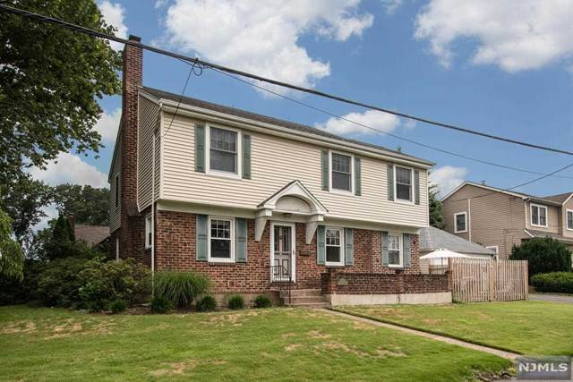 50 Ranger Road, Dumont, NJ 07628 (#21030191) :: United Real Estate