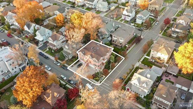 37 Lincoln Avenue, Cliffside Park, NJ 07010 (MLS #21030192) :: Halo Realty