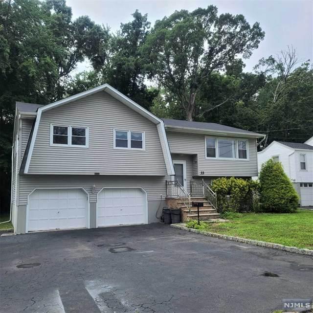33 Jacksonville Drive, Par-Troy Hills Twp., NJ 07054 (MLS #21030209) :: Howard Hanna Rand Realty